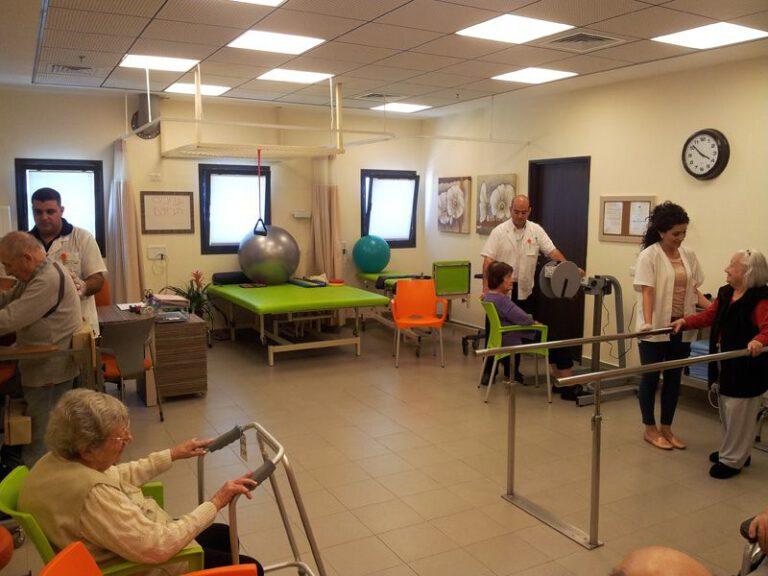 טיפולים פיזיותרפים במכון בן יהודה
